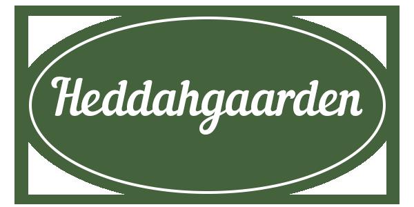 Heddahgaarden logo