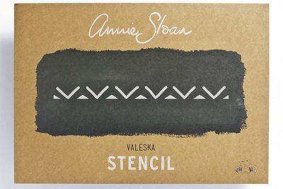 Stencil Valeska A3