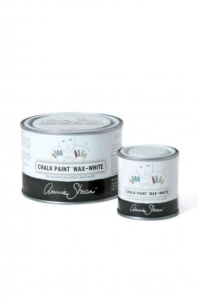 Voks Hvid lille 120 ml